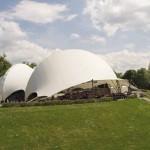 Amphitheater Hanau