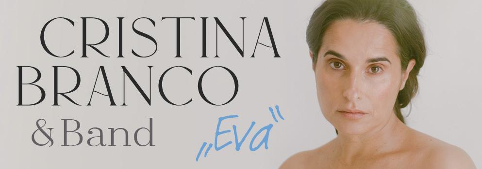Cristina Branco & Band